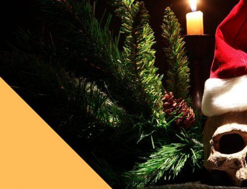 La strega del Natale